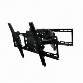 GEMBIRD TV wall mount (rotate & tilt), 32'' - 80''