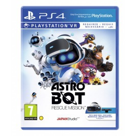 PS4 VR - ASTRO BOT - 3.10.