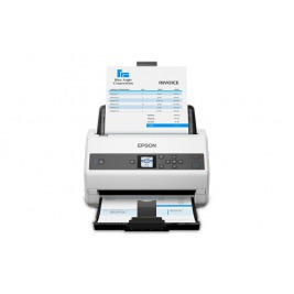 Epson WorkForce DS-970, A4, 1200 dpi, USB