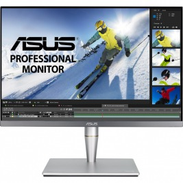24,1'' LED ASUS PA24AC - WUXGA, 16:10, HDMI, DP