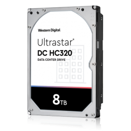 HDD 8TB Western Digital Ultrastar DC HA320 SATA