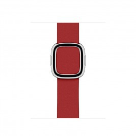 Watch Acc/40/(PRODUCT)RED Modern Buckle - M