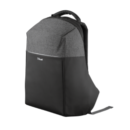 TRUST TRUNox Anti-theft Backpack for 16'' laptops - black