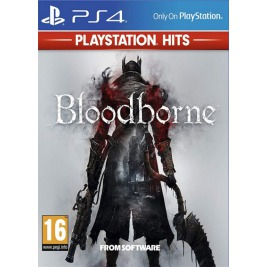 PS4 - Bloodborne HITS