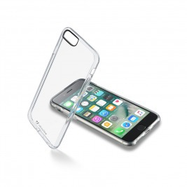 Cellularline CLEAR DUO iPhone 7/8