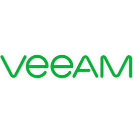 Veeam 2 additional year of maintenance for Ess Ent