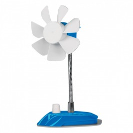 ARCTIC Breeze Color Edition BLUE - USB desktop fan