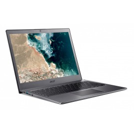 Acer Chromebook 13 - 13,5''/i3-8130U/4G/64GB/Chrome šedý