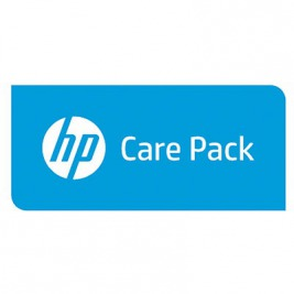 HP 1y PW NBD HW support PageWide Pro X477