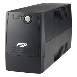 FSP/Fortron UPS FP 800, 800 VA, line interactive