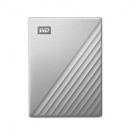 Ext. HDD 2,5'' WD My Passport Ultra for MAC 2TB