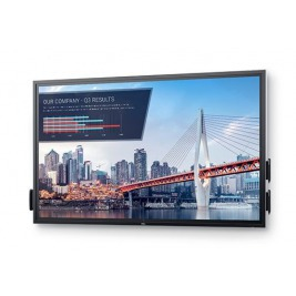 """75"""" LCD Dell C7520QT Interactive Touch Monitor"""