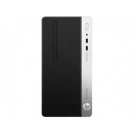 HP ProDesk 400 G6 MT i5-9500/8GB/1TB/DVD/W10P