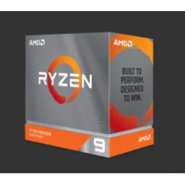 CPU AMD Ryzen 9 3950X 16core (3,5GHz)
