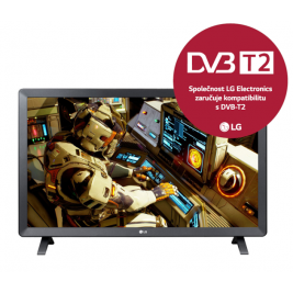 "28"" LG LED 28TL520S-HD ready,DVB-T2"