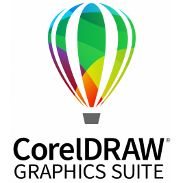 CorelDRAW Graphics Suite Business CorelSure Maintenance (1 Year) (1st Year only)*