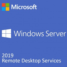 DELL Server 2019 Remote Desktop Services / 5 USER