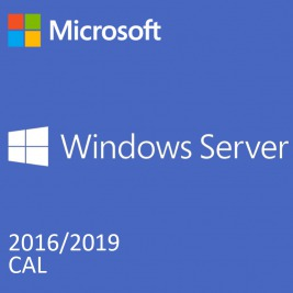 DELL Server 2019 CAL 5 USER/ DOEM /STD/Datacenter