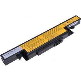 Baterie T6 power Lenovo IdeaPad Y410p, Y490p, Y500, Y510p, Y590p, 5200mAh, 56Wh, 6cell