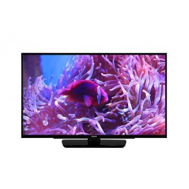"43"" HTV Philips 43HFL2889S - Studio"