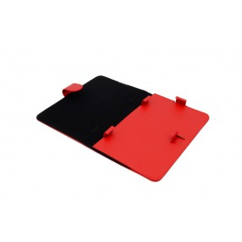 """AIREN AiTab Leather Case 5 7"""" RED"""