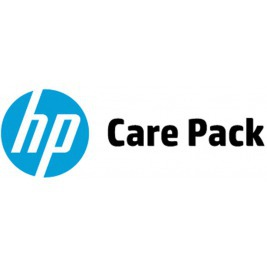 HP 4y NBD Onsite WS Only HW support