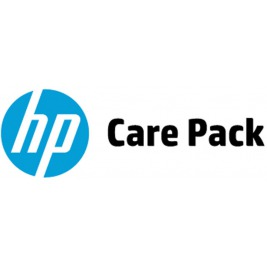 HP 2y PickupReturn Notebook Only SVC