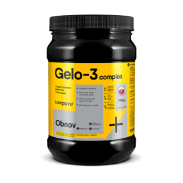 GELO-3 Complex 390 g/30 dávok, exotic