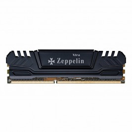 EVOLVEO Zeppelin, 2GB 1333MHz DDR3 CL9, GOLD, box