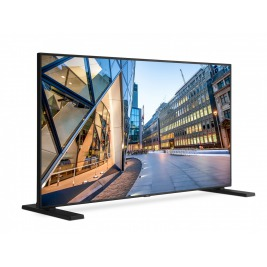 98'' LED NEC C981Q SST,3840x2160,IPS,24/7,350cd