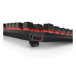 OMEN by HP Sequencer Keyboard EURO
