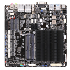 GIGABYTE N3160TN (rev. 1.0)