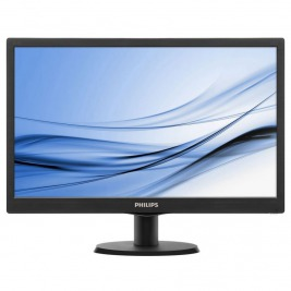 19,5'' LED Philips 203V5LSB-1600x900,VGA