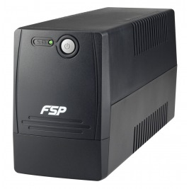 FSP/Fortron UPS FP 1500, 1500 VA, line interactive