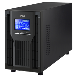 FSP/Fortron UPS CHAMP 2000 VA tower, online