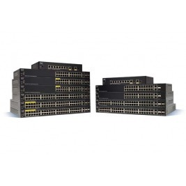 Cisco SG250X-48P-K9-EU
