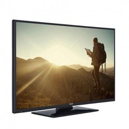 43'' HTV Philips 43HFL2819D - Studio