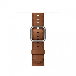 Watch Acc/38/Saddle Brown Classic Buckle